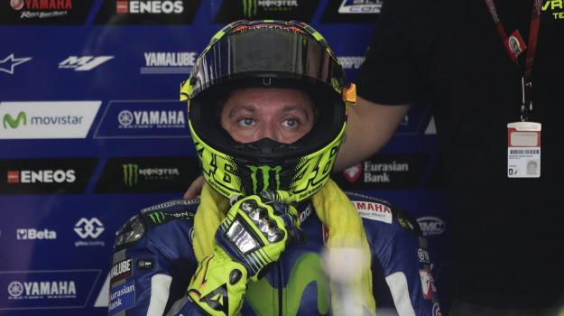 mondiale, moto gp, motomondiale, Valentino Rossi, Sicilia, Sport