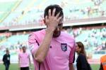 Il Palermo a due facce: male i primi tempi, meglio le riprese