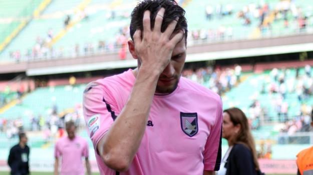 Calcio, classifiche, SERIE A, Beppe Iachini, Palermo, Calcio