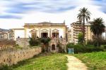 La Soprintendenza: Villa Raffo a Palermo sarà recuperata con l'aiuto dei detenuti