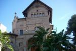 Riapre a Palermo il Villino Florio, gioiello Liberty