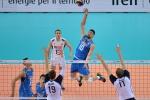 Mondiali pallavolo, nel 2018 saranno ospitati da Italia e Bulgaria