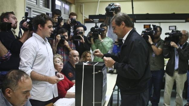 elezioni, portogallo, voto, Sicilia, Mondo