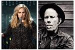 """""""Ha copiato 'Martha' di Tom Waits"""", Adele accusata di plagio per """"Hello"""": i due brani a confronto"""