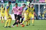 Palermo, contro la Fiorentina tridente in attacco