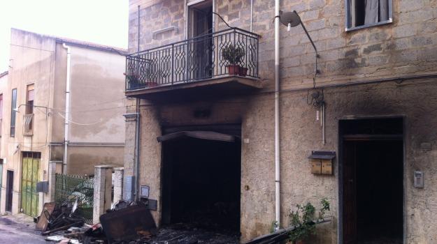 incendio, ospedale, rogo, Palermo, Cronaca