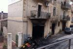 Incendio in casa ad Alimena: muiono due anziani, salvo bimbo di 4 anni