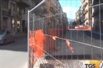 Palermo, il Comune sospende la chiusura di via Amari