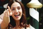 Ambra Angiolini: dopo Francesco Renga, spazio ad un amore tutto nuovo