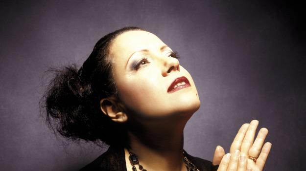 musica, repertorio sacro, Antonella Ruggiero, Sicilia, Cultura