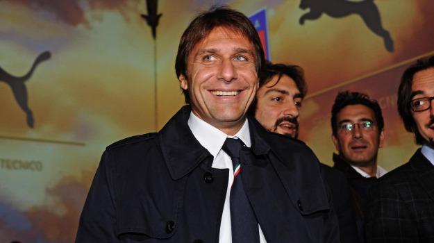 Calcio, Chelsea, Antonio Conte, Sicilia, Sport