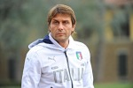"""E' sempre Italia-Germania, Conte: """"I miei giovani senza paura"""""""