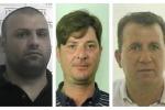 Operazione Reset 2 a Bagheria: nomi e foto degli arrestati