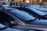 Guasto al motore di un'auto blu in autostrada. Per la Regione spesa da 11.600 euro