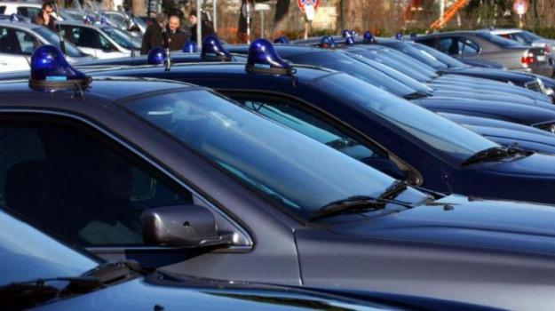 auto blu regione, Sicilia, Cronaca