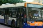 Palermo, così il tram cambia i percorsi degli autobus