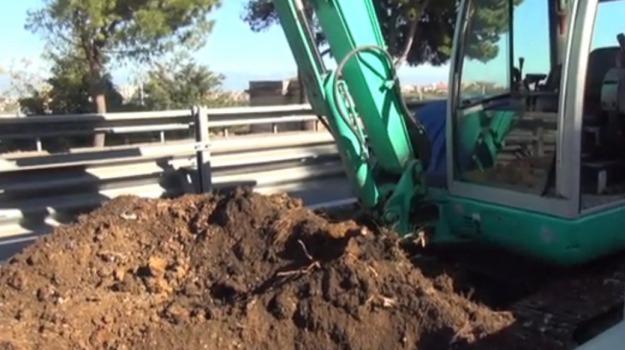 autostrada siracusa-gela-ragusa, opere pubbliche, Ragusa, Economia