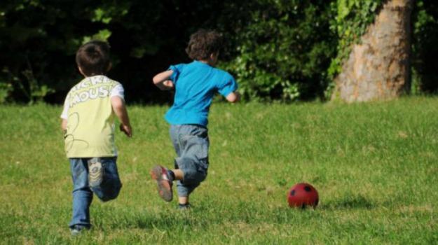 bambini, messina, relazione, Messina, Cronaca
