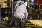 Terrore a Parigi, le immagini della strage al teatro Bataclan - Foto