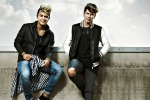 Benji & Fede, il duo pop del momento a Zafferana Etnea - Video