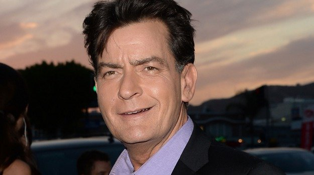 aids, attore, cinema, hollywood, Charlie Sheen, Sicilia, Mondo