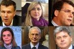 Ecco la nuova giunta Crocetta, nomi e volti - Foto