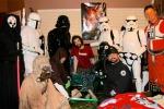 E' morto il fan di Star Wars 7 malato di tumore: lo aveva visto in anteprima