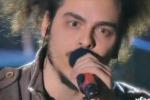 X Factor, il palermitano Davide canta Toto Cutugno in versione... reggae: il video
