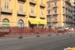 Rimborsi ed esenzioni,petizione M5S per i negozi di via Emerico Amari