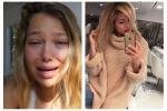 Selfie sexy costruiti a regola d'arte, la regina dei social si pente: vi ho ingannato - Foto