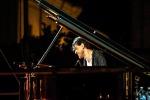 Ezio Bosso, maestro di musica malato di Sla si racconta: suono e mi sento libero - Foto