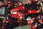 Ferrari show, i momenti più belli del Mugello - Video