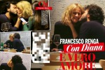 Amore alla luce del sole tra Francesco Renga e la sua Diana - Foto