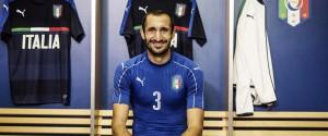 Nazionale, Chiellini infortunato: Di Biagio convoca Ogbonna