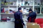 Clan Santapaola, otto arresti a Catania