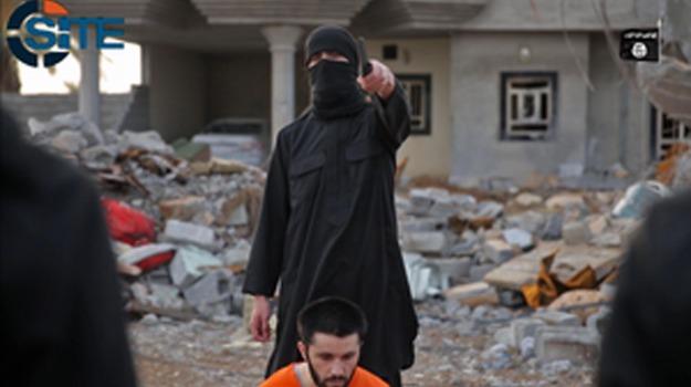 boia, Isis, stato islamico, terrorismo, Sicilia, L'Isis, lo scettro del Califfo