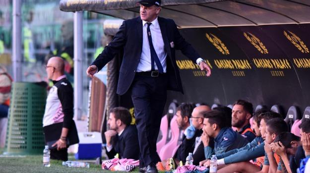 Calcio, Palermo, SERIE A, Palermo, Sport
