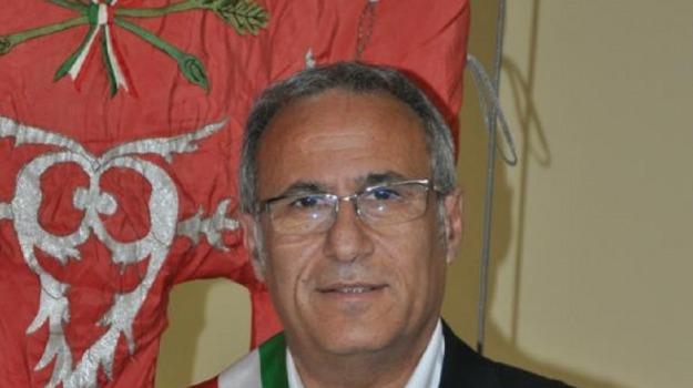intimidazione, sindaco, sommatino, Caltanissetta, Cronaca