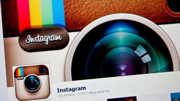 instagram, twitter, Sicilia, Società