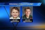 Ritrovato sano e salvo ragazzo scomparso 13 anni fa: la storia di Julian