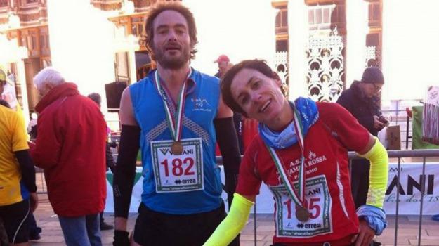 ultra marathon, Sicilia, Sport