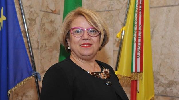 zona franca per la legalità, Mariella Lo Bello, Caltanissetta, Politica