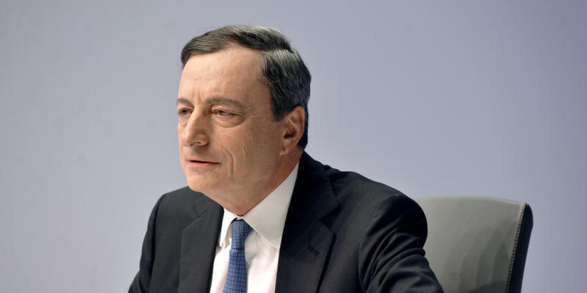 Bce preoccupata dal rischio di