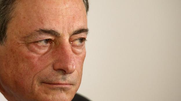 Bce, crescita, Crisi, Sicilia, Economia