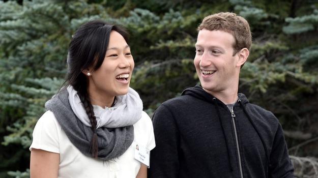 biohub, biomedicina, facebook, ricerca biomedica, Mark Zuckerberg, Sicilia, Società