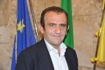 L'assessore Maurizio Croce