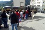 Riparato il bypass: entro 36 ore tornerà l'acqua a Messina