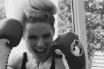 Michelle Hunziker: vorrei 10 figli ma ora penso a me stessa - Foto