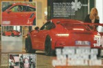 Hunziker-Trussardi, coppia d'oro: per loro una nuova Porsche da 200 mila euro