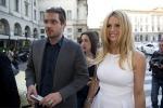 """Fermato dai vigili, Tomaso Trussardi s'indigna sui social: """"Assurdo, ero anche in giacca e cravatta"""" - Foto"""